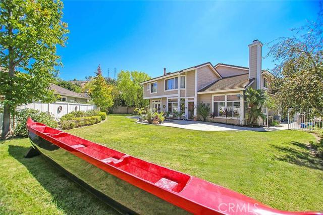 Single Family Home for Sale at 31062 Corte Aurora San Juan Capistrano, California 92675 United States