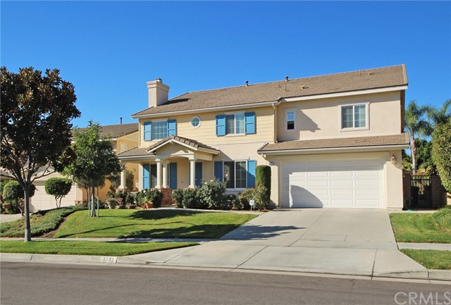 Photo of 6742 Meriwether Court, Alta Loma, CA 91701
