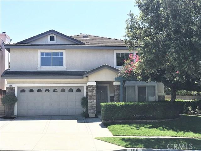6641 Catania Place Rancho Cucamonga, CA 91701 - MLS #: WS18174667
