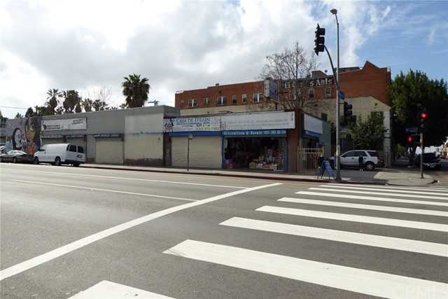 Retail for Sale at 1918 W 8th Street 1918 W 8th Street Los Angeles, California 90057 United States