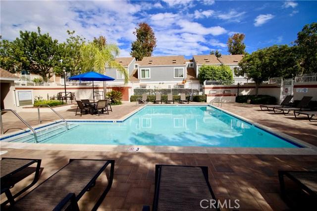 42 Birchwood Lane Aliso Viejo, CA 92656 - MLS #: PW18141655
