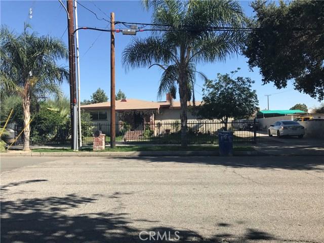 Single Family Home for Sale at 195 Allen Street S San Bernardino, California 92408 United States