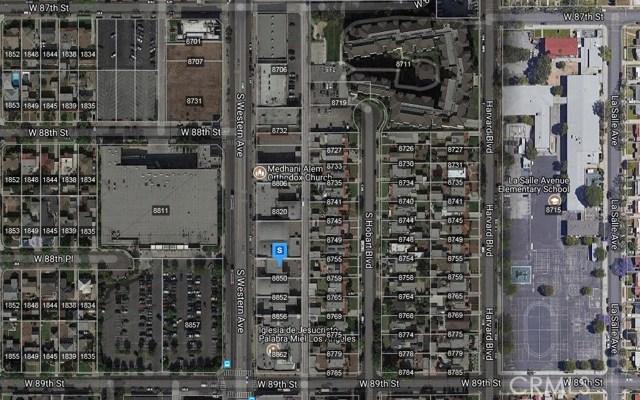 8850 S Western Av, Los Angeles, CA 90047 Photo 18