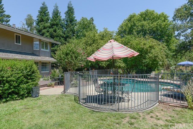 4 Chads Place Chico, CA 95928 - MLS #: CH17137750