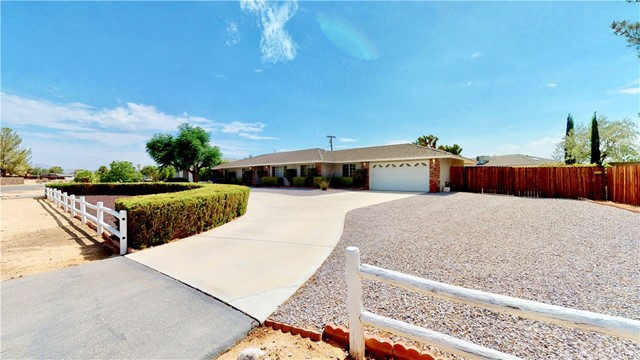 14334 Crow Road,Apple Valley,CA 92307, USA