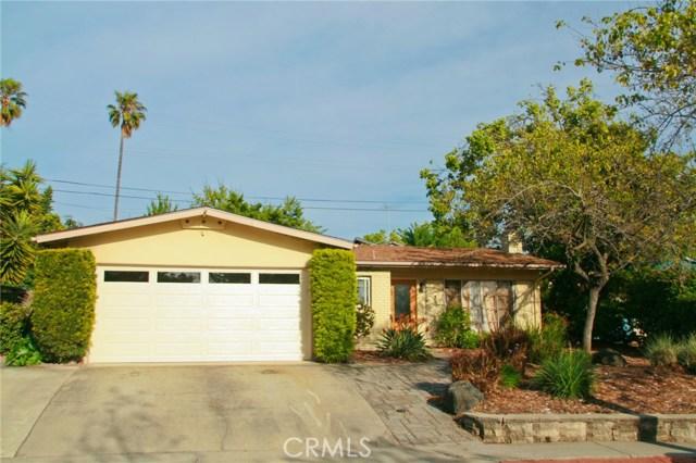 1383 Woodside Drive, San Luis Obispo, CA 93401