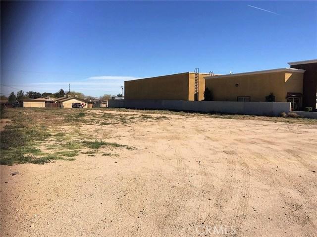 0 Bear Valley Road Victorville, CA 92395 - MLS #: CV17250053