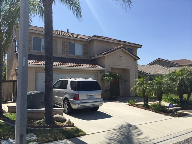 Single Family Home for Rent at 16728 Mesa Oak Avenue Chino Hills, California 91709 United States