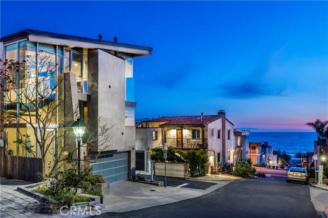 316 23rd Manhattan Beach CA 90266