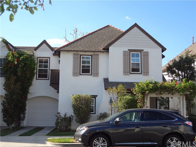 53 TURNBURY Lane Irvine, CA 92620 - MLS #: OC18296429