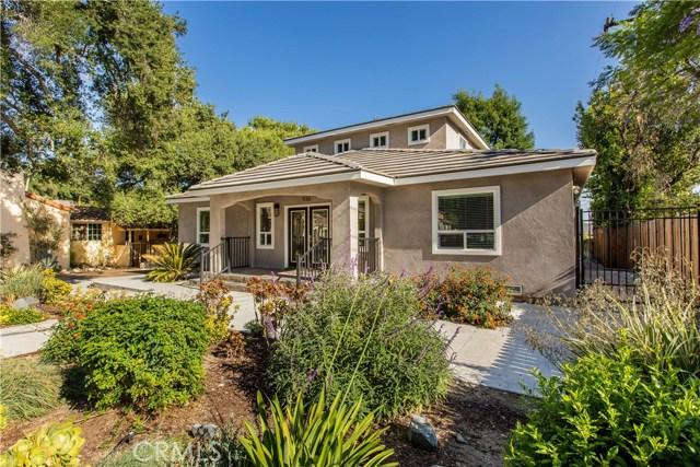 Photo of 930 Wildrose Avenue, Monrovia, CA 91016