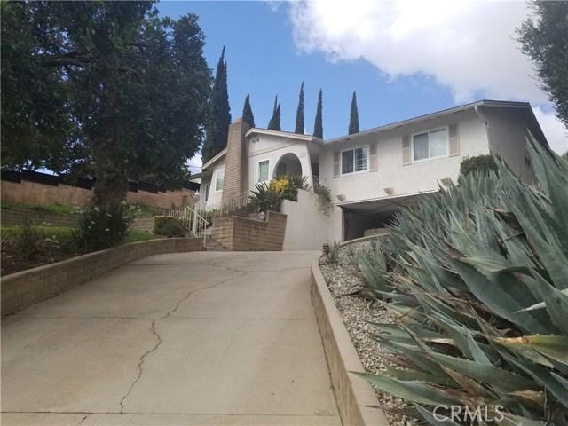 7466 Valle Vista Drive Rancho Cucamonga, CA 91730 - MLS #: IV18068851