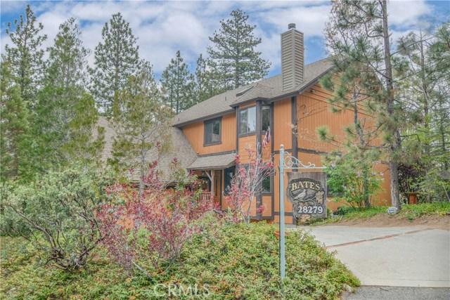 28279 Arbon Lane, Lake Arrowhead, CA 92352