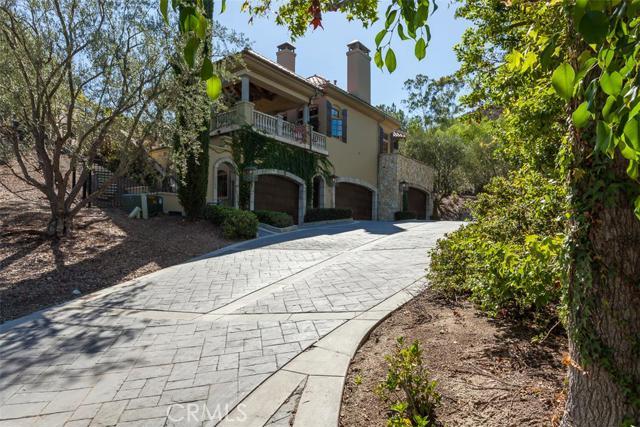 Single Family Home for Sale at 3 Via Presea St Coto De Caza, California 92679 United States