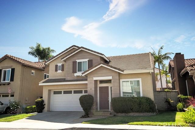11 Maple Drive, Aliso Viejo, CA 92656