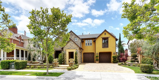19 Tranquility Place, Ladera Ranch, CA 92694
