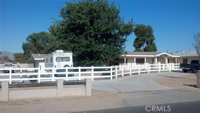 13733 Jicarilla Road, Apple Valley, CA, 92307