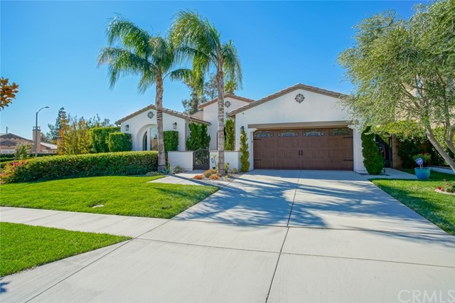 , CA  is listed for sale as MLS Listing CV18252628