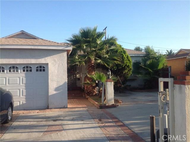 1342 W School Street, Los Angeles, California 90220, 4 Bedrooms Bedrooms, ,2 BathroomsBathrooms,Single family residence,For sale,School,IV20081874