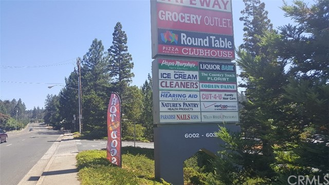 Round Table Pizza Paradise Ca.Real Estate For Sale Clark Road Paradise Ca 95969 Mls Pa17155945