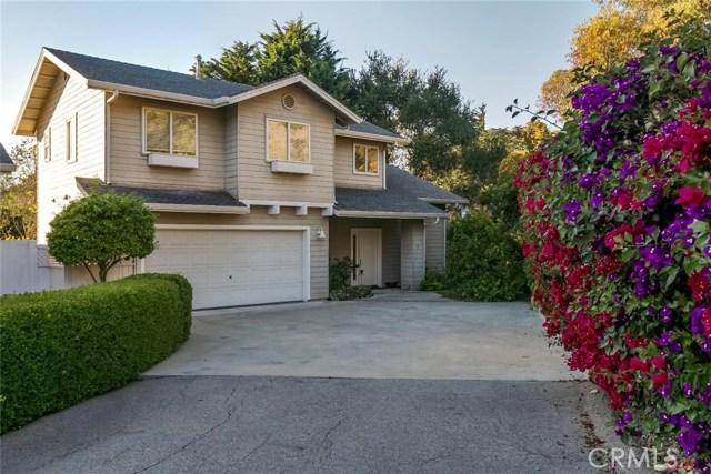 46 Cypress Glen Court, Cayucos, CA 93430
