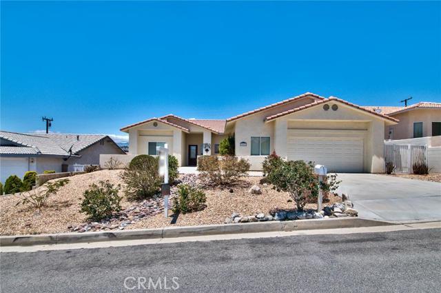 9465 Valencia Drive, DESERT HOT SPRINGS, 92240, CA