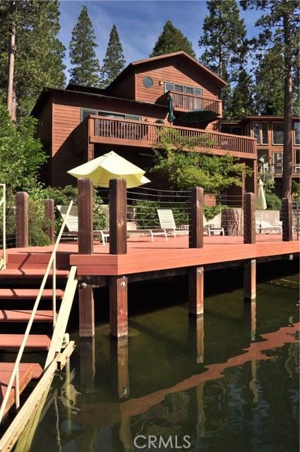 39147 Poplar Bass Lake, CA 93604 - MLS #: YG17010072