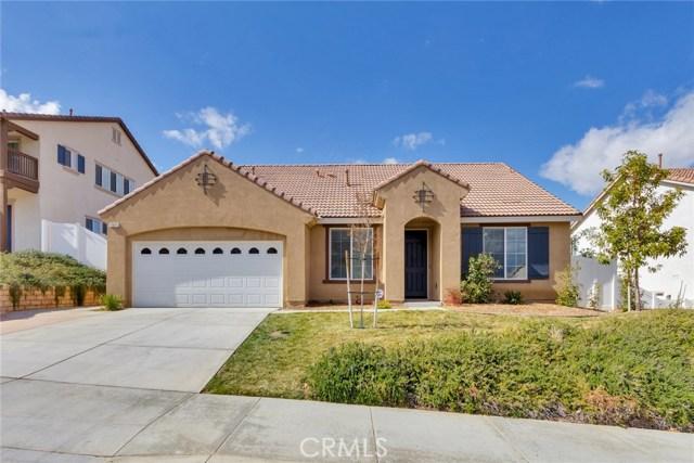 15875 Sulphur Springs Road, Moreno Valley, CA, 92555