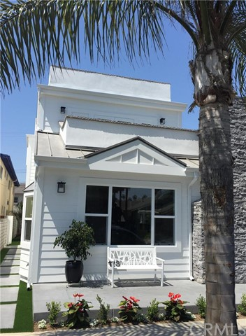 Single Family Home for Sale at 123 6th Street Seal Beach, California 90740 United States