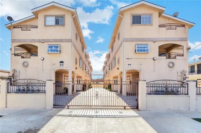 1520 W 227th Street, Torrance, California