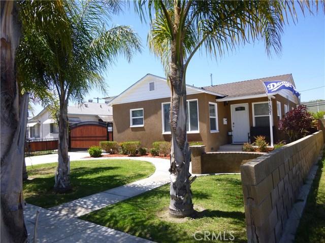 1307 E Hardwick St, Long Beach, CA 90807 Photo 1