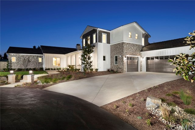 4374  Ashbury Lane, Yorba Linda, California
