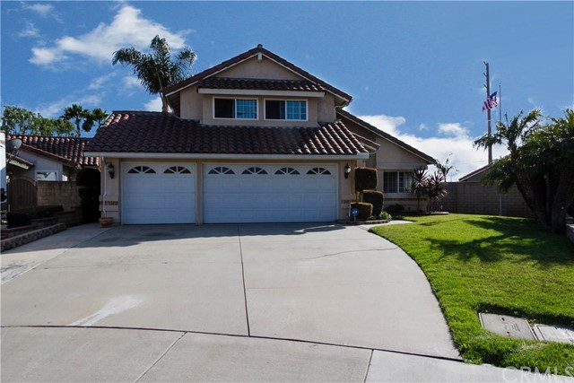 , CA  is listed for sale as MLS Listing TR18131136