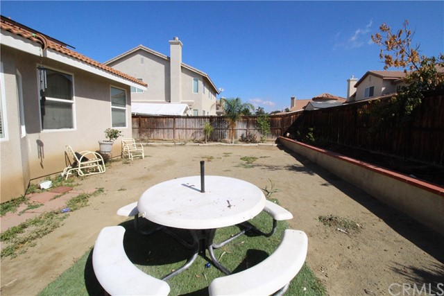 25552 Riley Circle Menifee, CA 92585 - MLS #: CV17198979