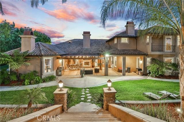 1091 Crestbrook Drive Riverside, CA 92506 - MLS #: IV17183388
