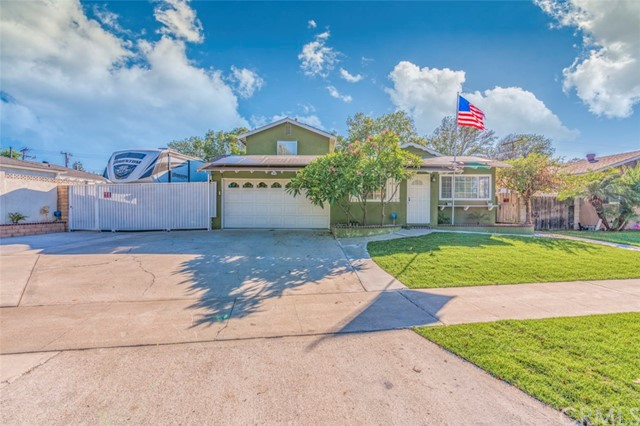464 S James Street 92869 - One of Orange Homes for Sale