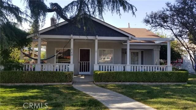 625 Cypress Circle Redlands, CA 92373 - MLS #: IV18122544