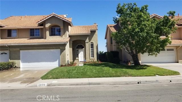 6039 E Hackamore Lane, Anaheim Hills, California