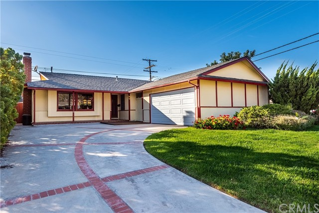 20703  Tomlee Avenue, Torrance, California