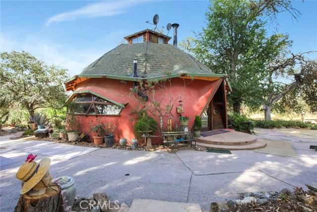 2295 Pioneer Ranch Road