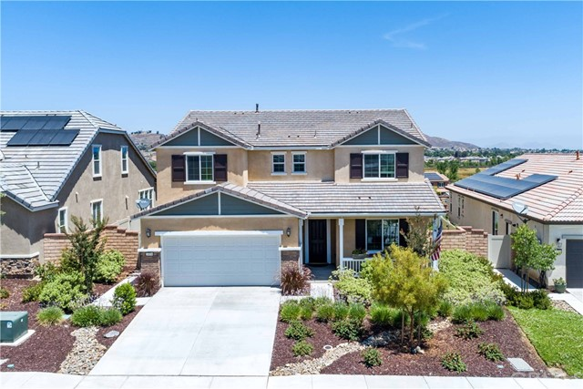 Photo of 24896 Coldwater Canyon, Menifee, CA 92584