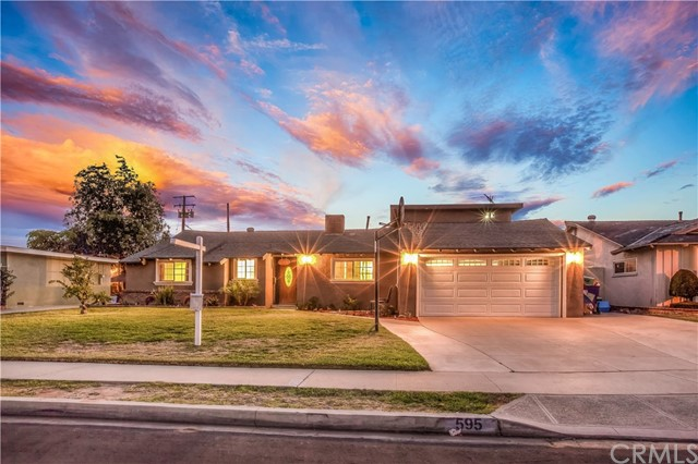 595 N Elspeth Way, Covina, CA 91722
