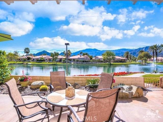 48511 Via Encanto La Quinta, CA 92253 is listed for sale as MLS Listing 217005218DA