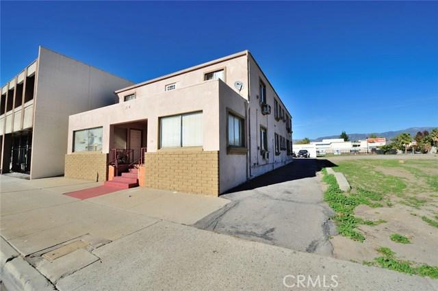 Single Family for Sale at 314 5th Street W San Bernardino, California 92401 United States