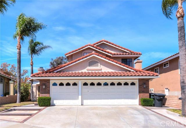 6416 Via Del Rancho Chino Hills, CA  91709