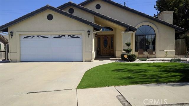 Property for sale at 3142 Bunfill Drive, Santa Maria,  CA 93455