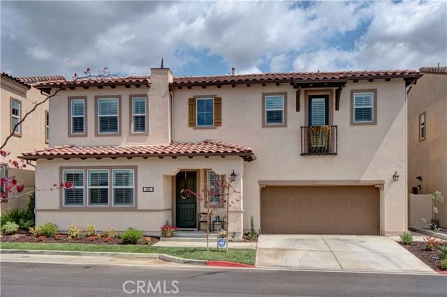 Single Family Home for Sale at 1208 Ventana Lane Placentia, California 92870 United States