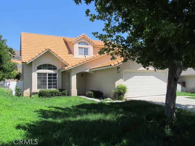 Single Family Home for Sale at 5819 Valerie Way San Bernardino, California 92407 United States