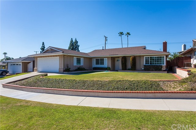 5681  Casa Loma Avenue, Yorba Linda, California