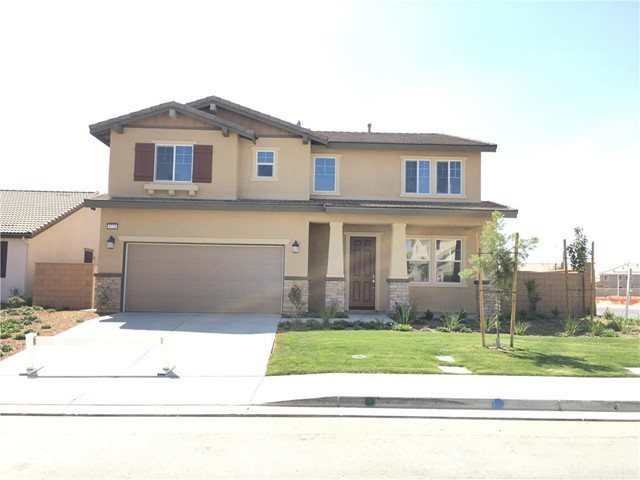 Single Family Home for Rent at 5729 Avocet Drive Mira Loma, California 91752 United States